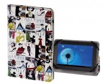 """Hama Elle vintage tablet tok 7"""""""