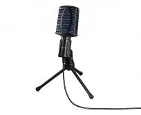 Hama Gaming mikrofon Strame 100 asztali állvánnyal