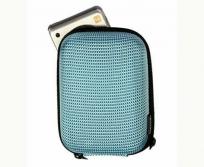 Hama Hardcase TwoTone 40G kék fényképezőgép tok