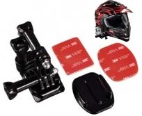 Hama Helmet Mount Side Sisakra szerelhető kiegészítő