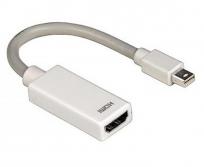 Hama Mini DisplayPort HDMI MAC adapter