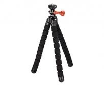 Hama Mini-állvány Flex 2in1 26cm kamera és GoPro fejjel