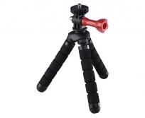 Hama Mini-állvány Flex 2in1 14cm kamera és GoPro fejjel