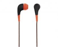 Hama Neon narancs fülhallgató