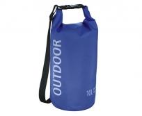 Hama Outdoor 10 L vízálló táska kék