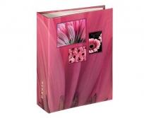 Hama Singo fotóalbum 10x15/100 rózsaszín