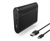 Hama USB Powerbank X10 10400MAH