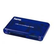 Hama USB  2.0 35 in1 kártyaolvasó