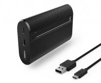 Hama  USB Powerbank X7 7800MAH