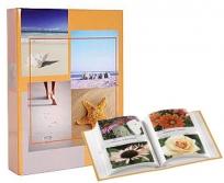 Hama album Seashells 10x15/200 sárga
