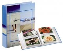 Hama album Sheashells 10x15/200 kék