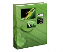 Hama album Singo zöld 10x15/200