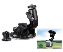 Hama tapadókorongos akciókamera tartó