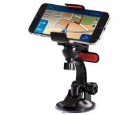 Hama univerzális autós mobiltelefon,navigáció tartó