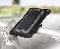 Hama univerzális mobil tartó kerékpárra (7x13,5 cm )Slim