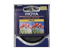 Hoya Cirkuláris Polárszűrő (PHL) 40,5