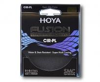 Hoya Fusion Antistatic cirkuláris polárszűrő 95mm