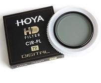 Hoya HD Cirkuláris Polárszűrő 72mm