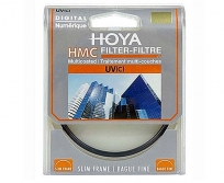 Hoya HMC UV (C) szűrő  58mm