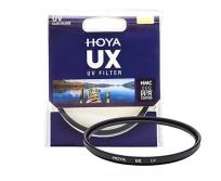 Hoya M52 UX UV szűrő