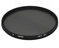 Hoya M55 cirkuláris polár szűrő slim