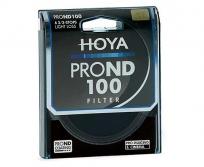 Hoya M72 PRO ND100 szűrő