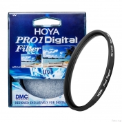 Hoya Pro1  digital UV szűrő 62mm