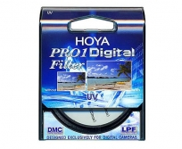 Hoya Pro1 digital UV szűrő 55mm