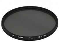 Hoya circkuláris polárszűrő Slim (PHL) 77mm