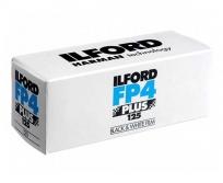 Ilford Film fekete/fehér  FP4 Plus 125 /120