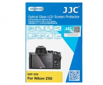 JJC GPS-Z50 üveg LCD védő Nikon Z50-hez
