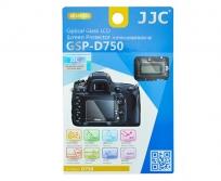 JJC GSP-D750 Lcd védõ Nikon D750-hez
