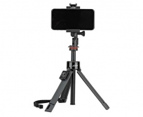 JOBY GripTight PRO TelePod (fekete/szén)