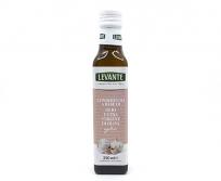 Levante fokhagymával fűszerezett extra szűz olivaolaj 250ML
