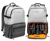 Lowepro Truckee BP 250 LX hátizsák szürke