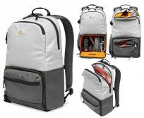 Lowepro Truckee BP 200 LX hátizsák szürke