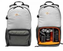 Lowepro Truckee BP 150 LX hátizsák szürke