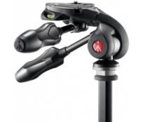 Manfrotto MH293D3-Q2 3D fotófej lehajtható karokkal
