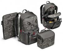 Manfrotto Noreg Backpack-30 Hátizsák DSRL/CSC-hez