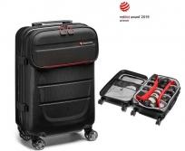Manfrotto Pro Light Reloader Spin-55 gurulós bőrönd, kézipoggyász