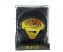 Maxell 303005 Home Studio fejhallgató