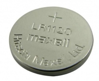 Maxell gombelem  LR 1120 391  1,5V