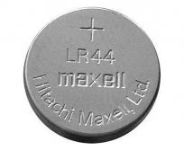 Maxell gombelem  LR44  1,5V