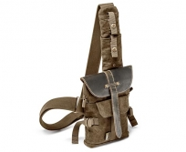 National Geographic Africa small sling bag