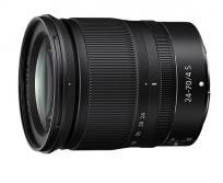 Nikon 24-70mm f/4 S Nikkor Z