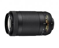 Nikon AF-P Nikkor 70-300mm f/4,5-6,3 G ED VR DX
