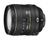 Nikon AF-S 16-80mm F2.8-4E ED VR