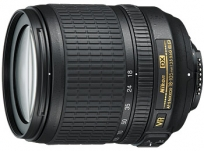 Nikon AF-S Nikkor 18-105mm f/3.5-5.6G DX ED VR