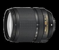 Nikon AF-S Nikkor 18-140mm F3.5–5.6G DX VR