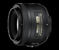 Nikon AF-S Nikkor 35mm f/1.8G AF-S DX